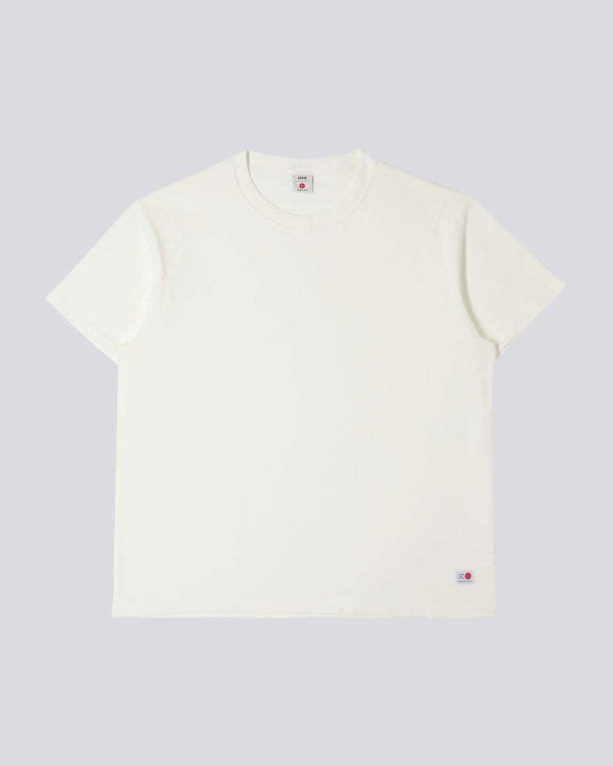 Maruva wit T-shirt van 100% Japans katoen-1