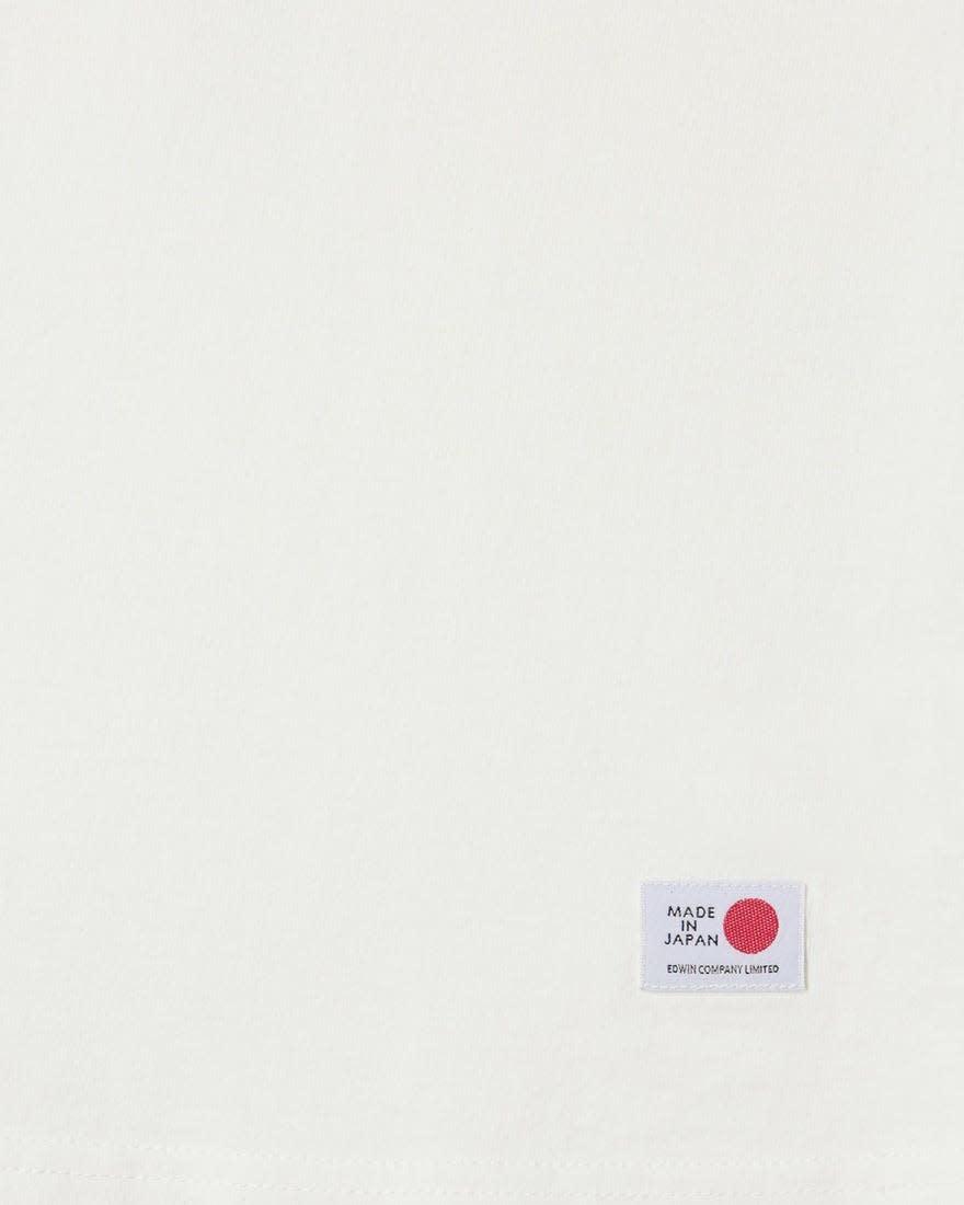 Maruva wit T-shirt van 100% Japans katoen-3