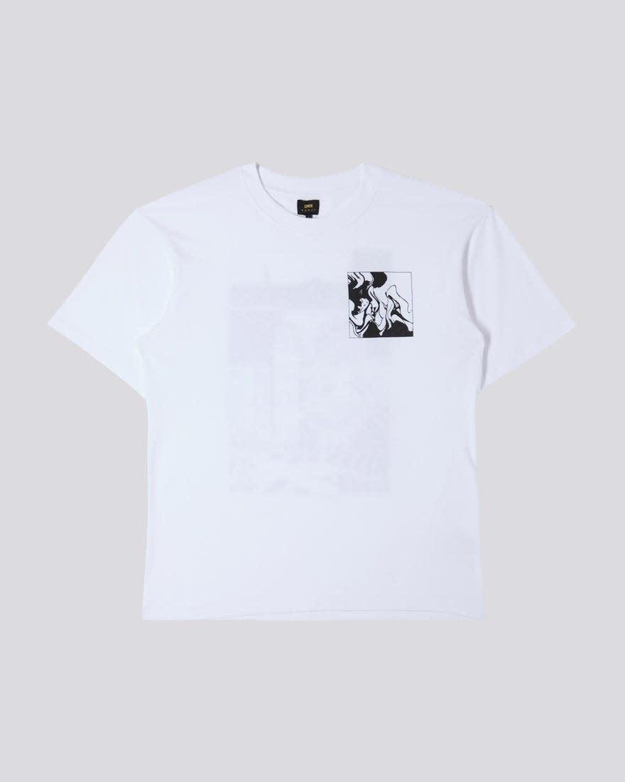 Apollo Thomas Warp Dream T-Shirt White-3