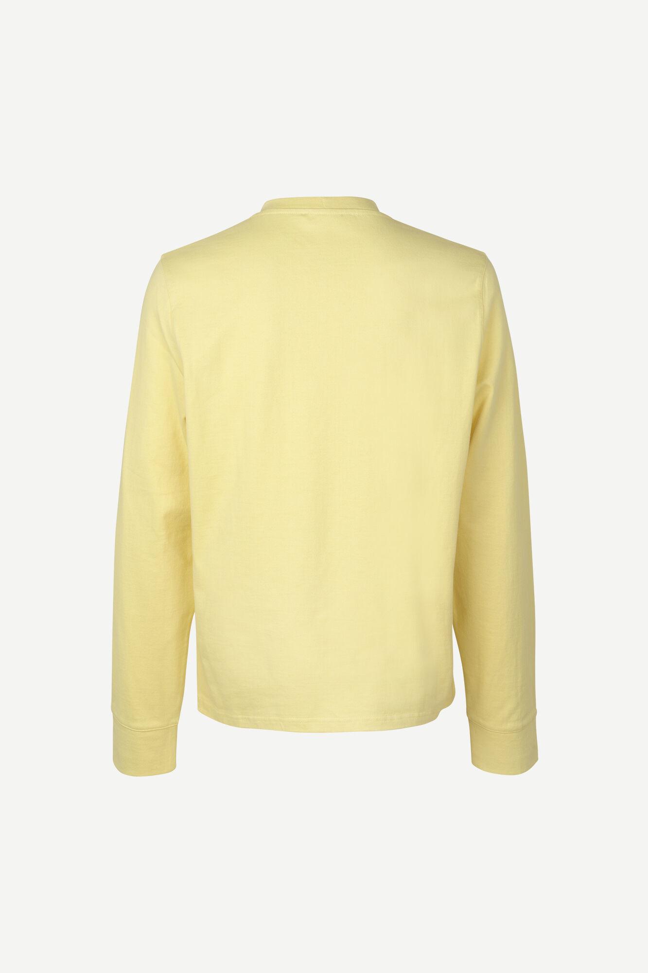 Arrie T-Shirt Ananas Slice Groen-2