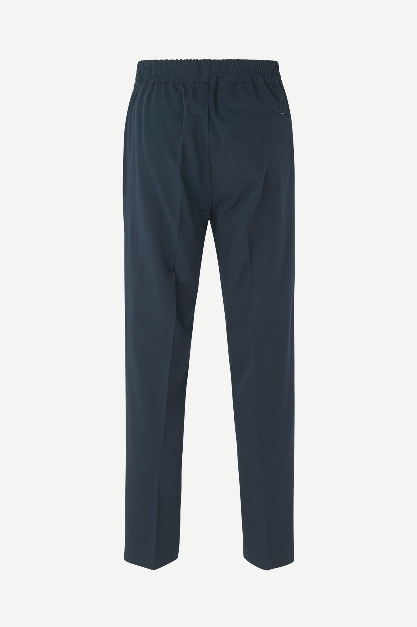 Smithy Relaxed Fit Trouser Night Sky Blue-2