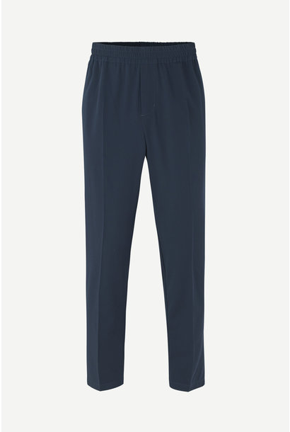 Smithy Relaxed Fit Trouser Night Sky Blue