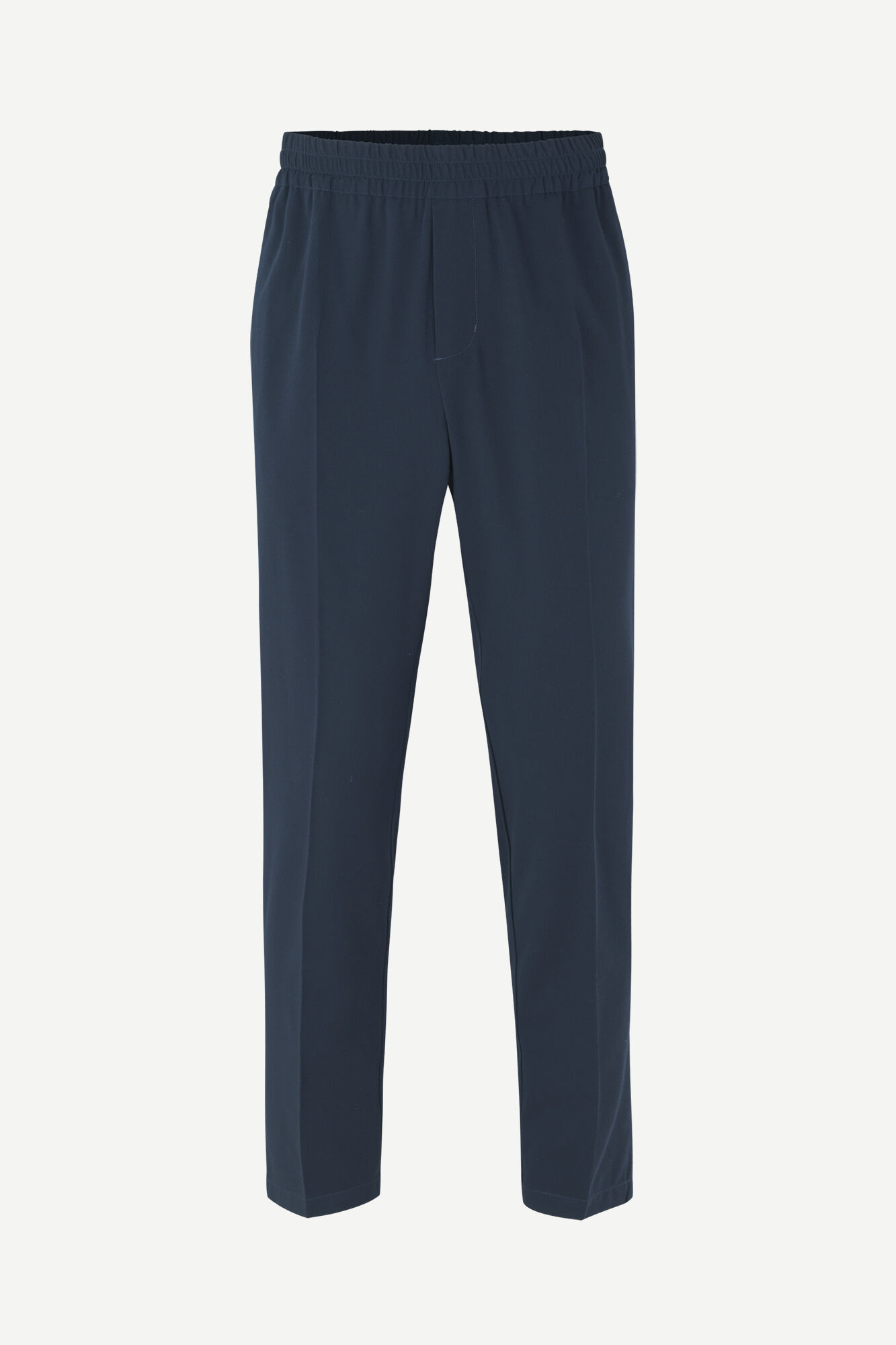 Smithy Relaxed Fit Trouser Night Sky Blue-1