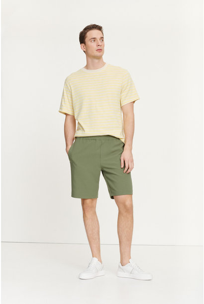 Smith Summer Shorts Thyme Green