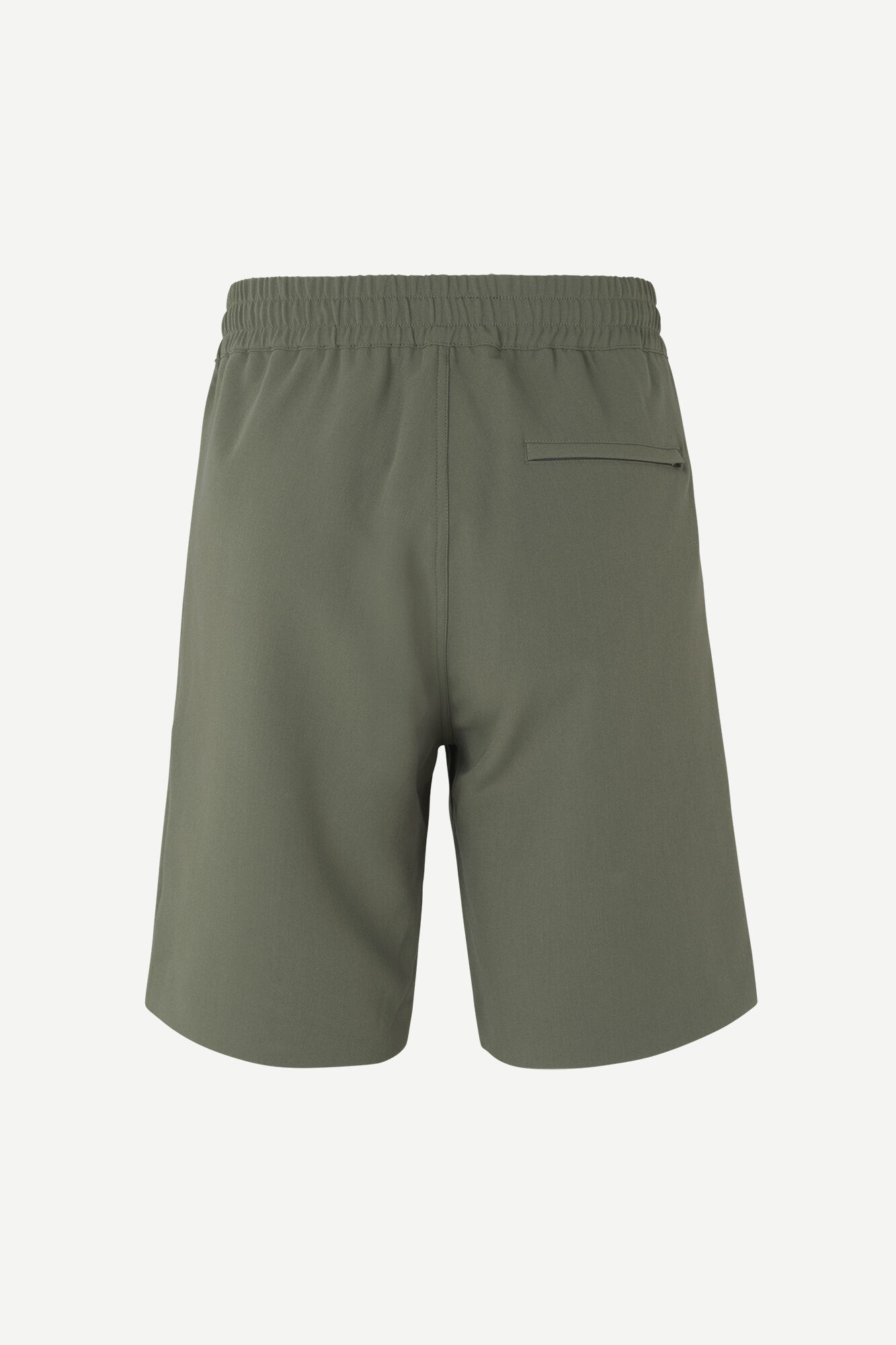 Smith Summer Shorts Thyme Green-2