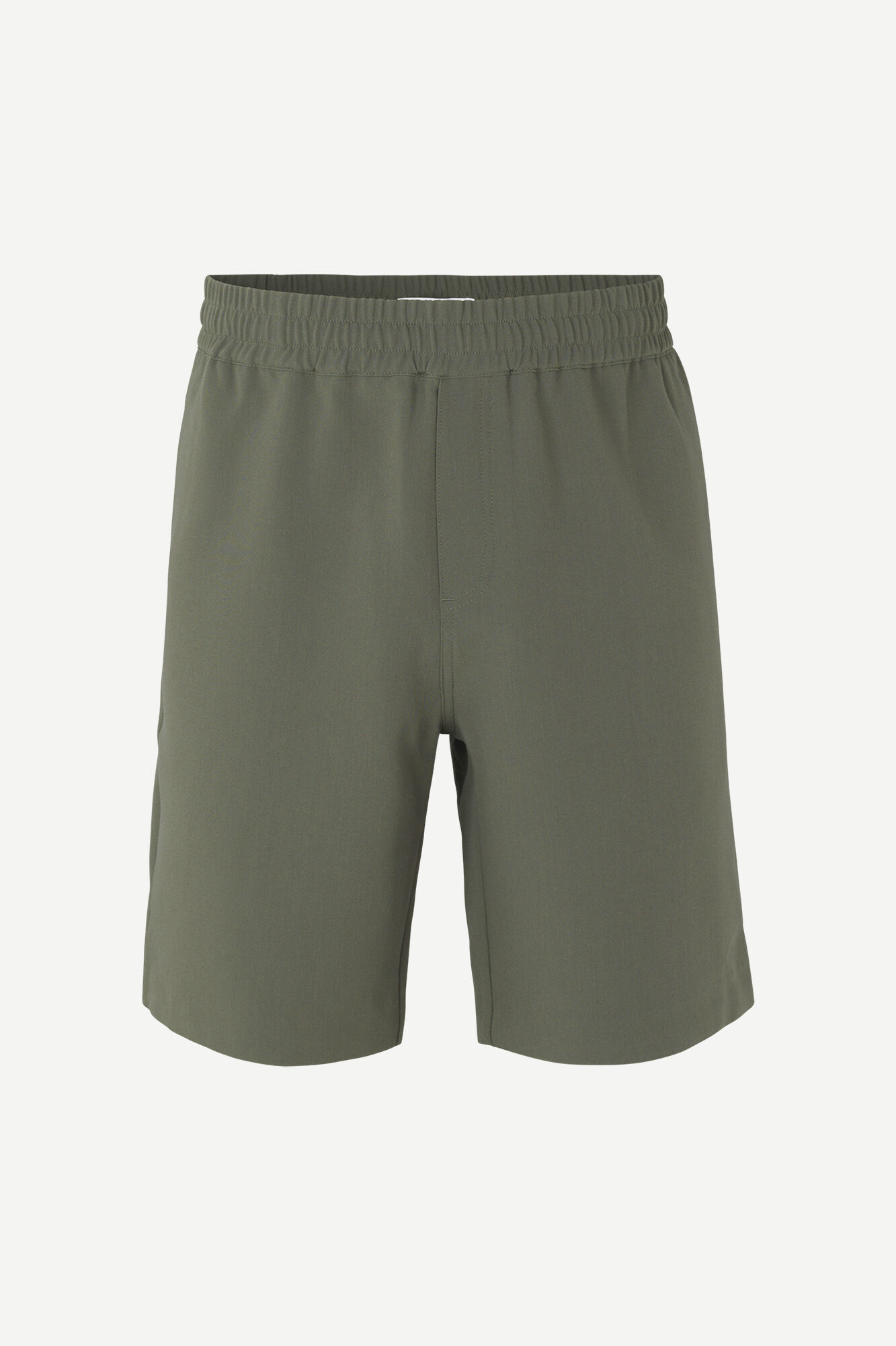 Smith Summer Shorts Thyme Green-3
