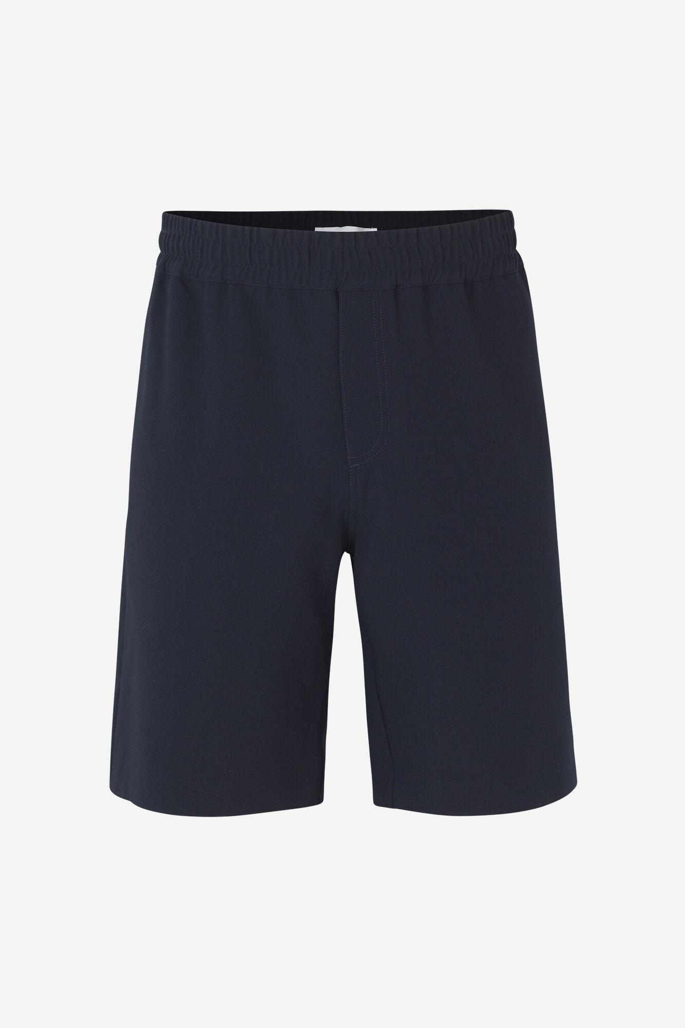 Smith Shorts Night Sky Blue-1