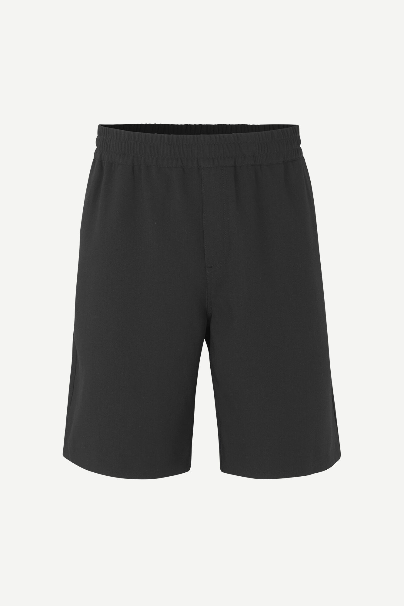 Smith Zomer Shorts Zwart-1
