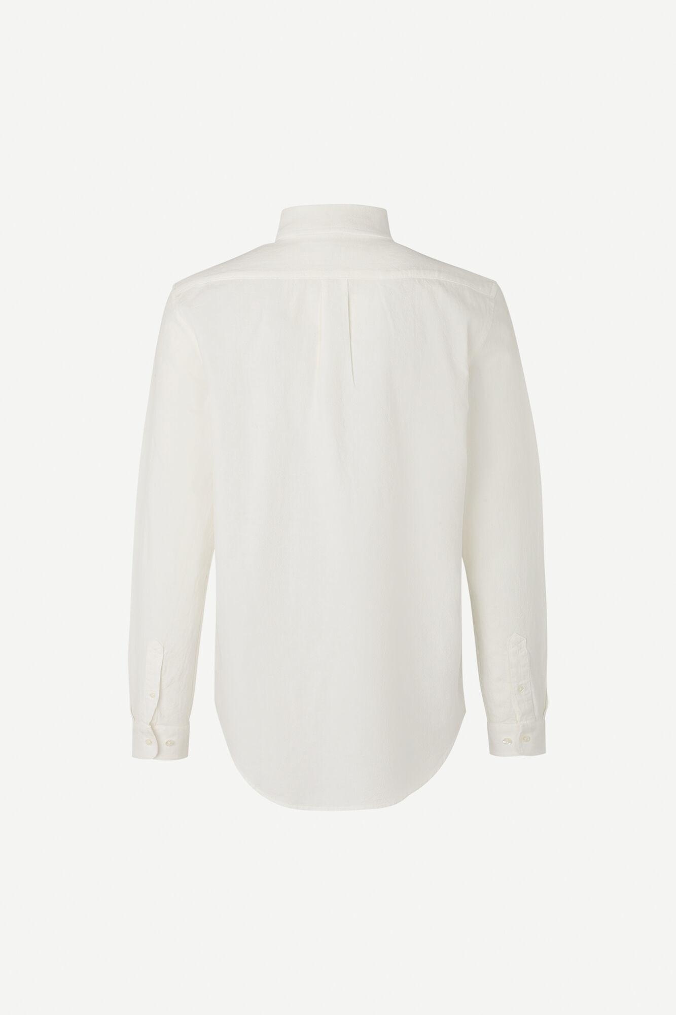 Liam BA Clear Cream Shirt-2
