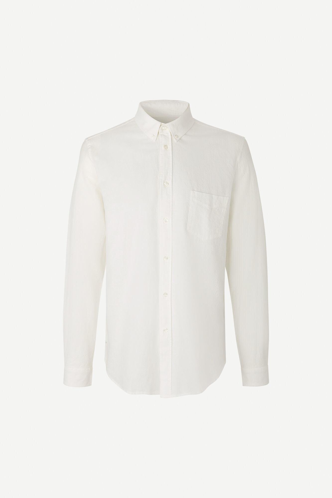 Liam BA Clear Cream Shirt-1