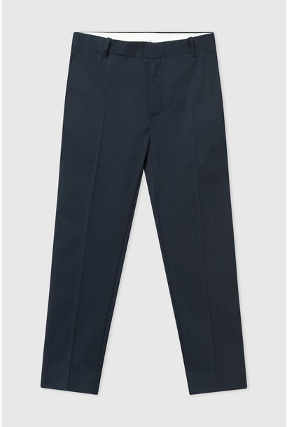 Tristan Trouser Navy Blue