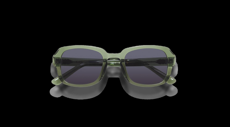 Desa Light Green Sunglasses M845-1