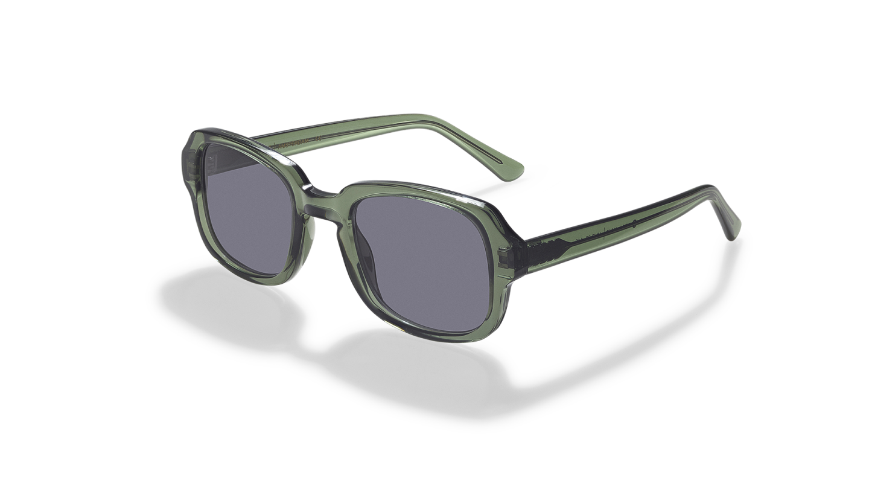 Desa Light Green Sunglasses M845-3
