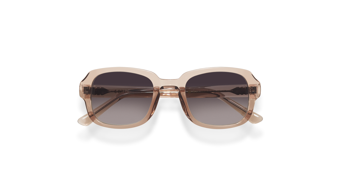 Desa Light Pink Sunglasses M505-1