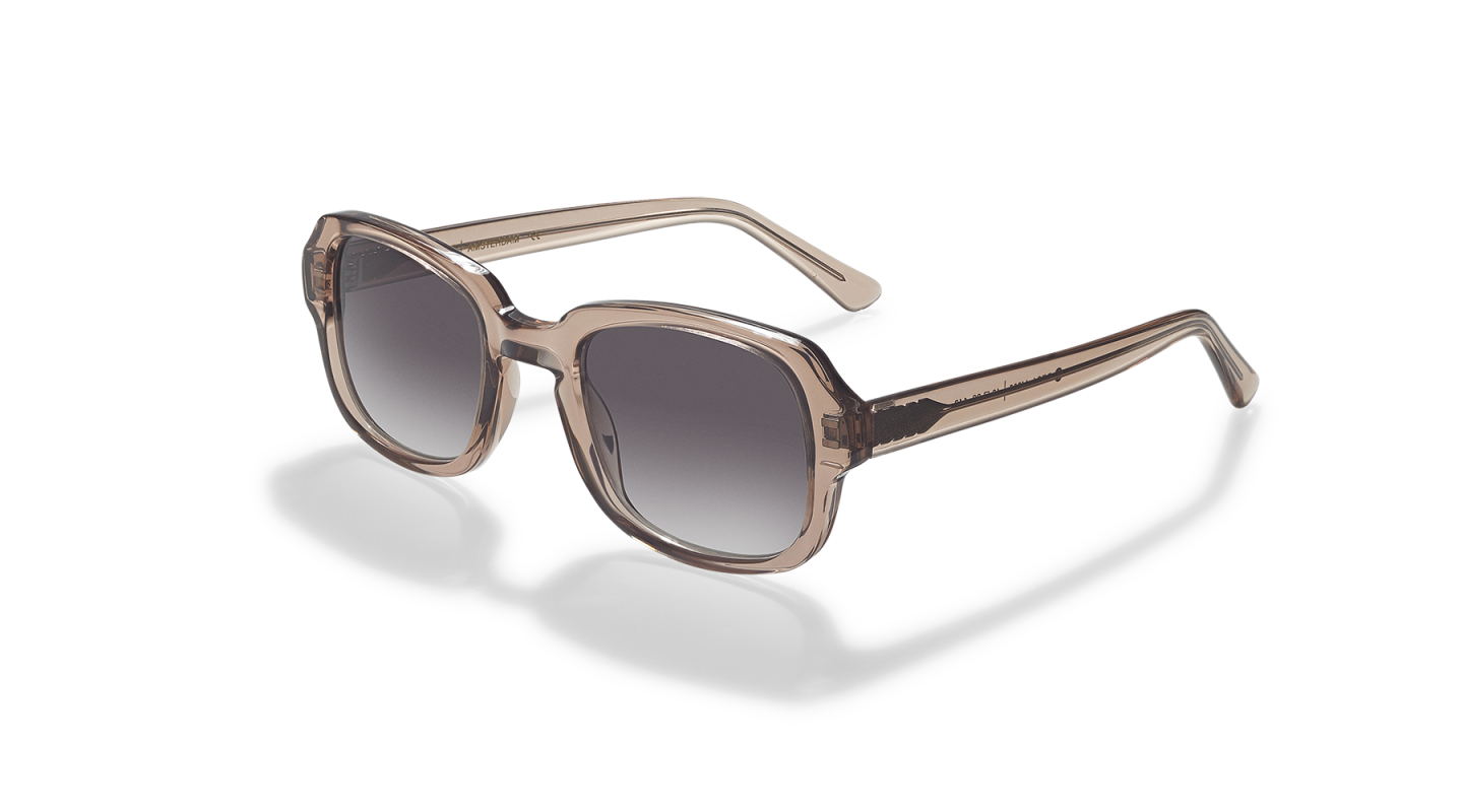 Desa Light Pink Sunglasses M505-2