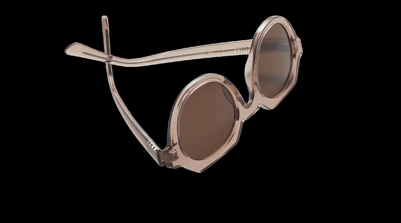 Ides Moss Black Sunglasses-4