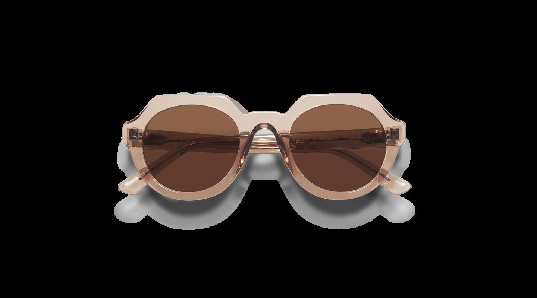 Ides Moss Black Sunglasses-5