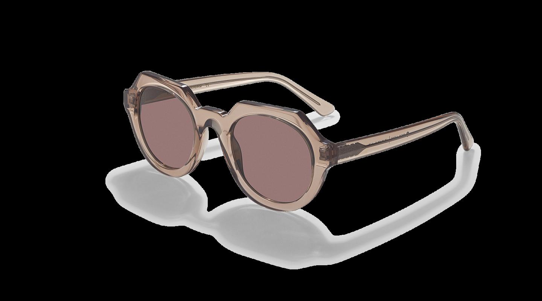 Ides Moss Black Sunglasses-6