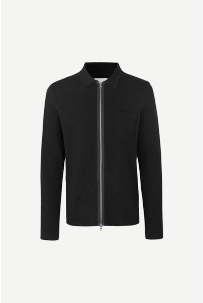 Guna X Zip Vest Black 10490