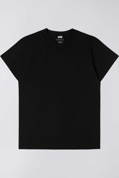 Double Pack SS T-Shirt Black