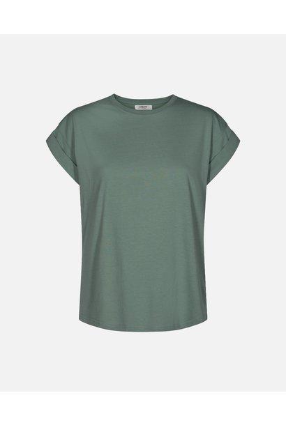 Alva T-shirt Chinois Green