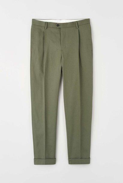 Trevor Pants Army Green