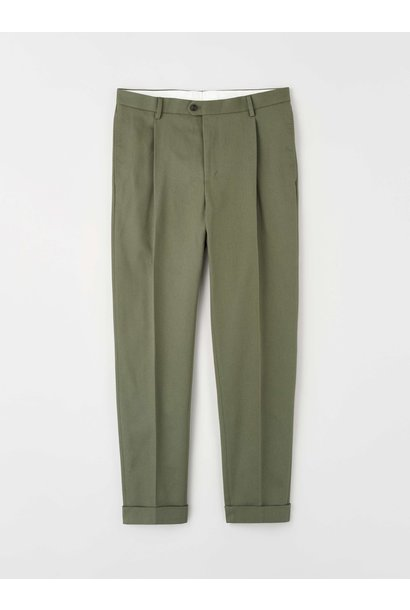 Trevor Pants Army Green