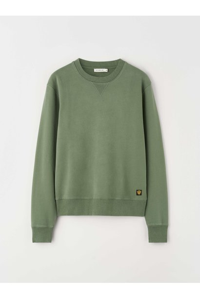 Niccola Sweater Jade Green
