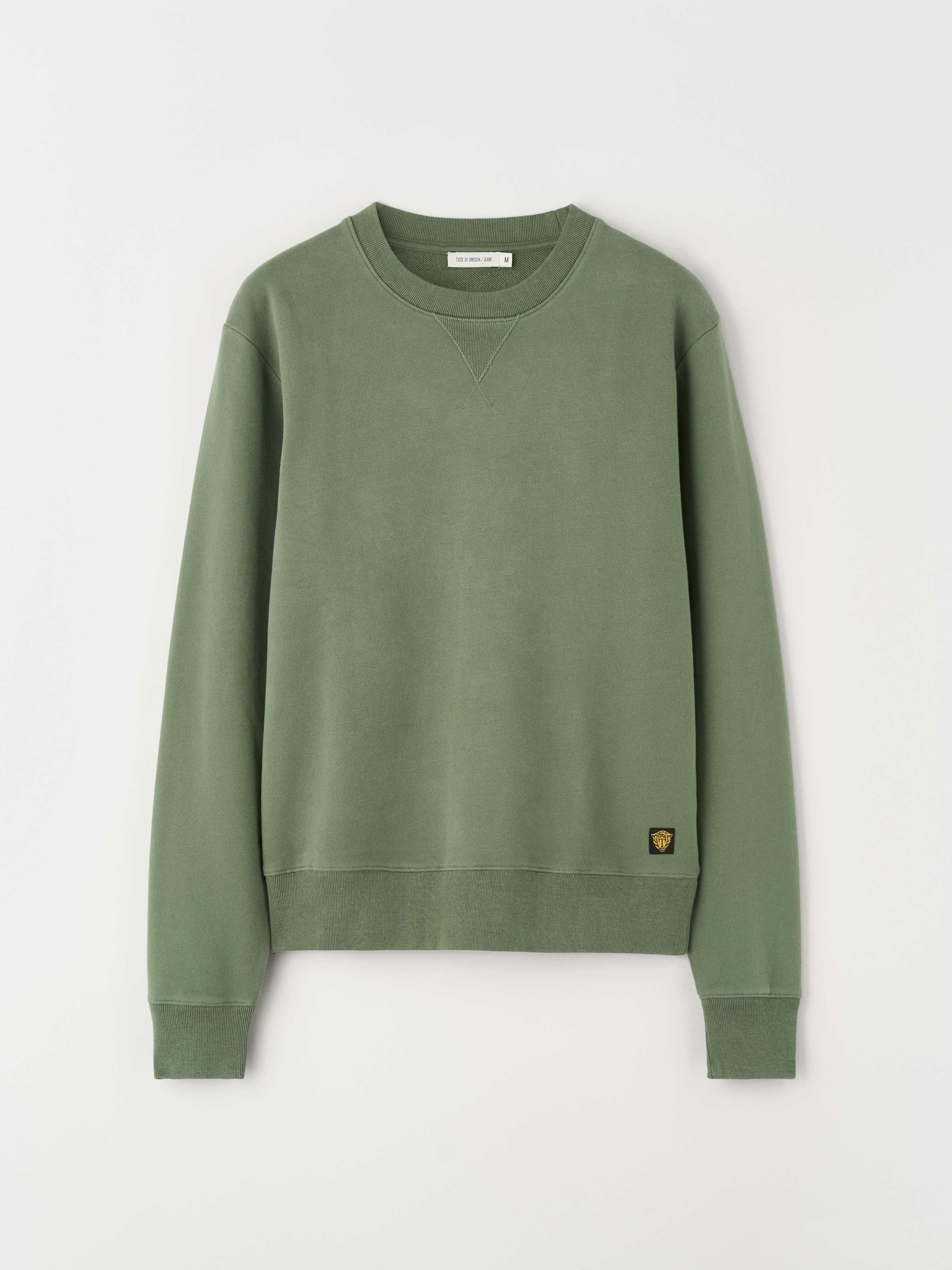 Niccola Sweater Jade Green W69341001-1