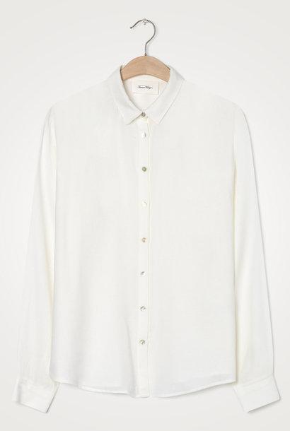Dorabird Ecru wit overhemd