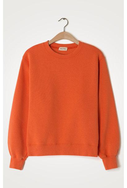 Ibowie Loose Sweatshirt Butternut