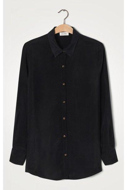 Nonogarden Carbon Black Shirt