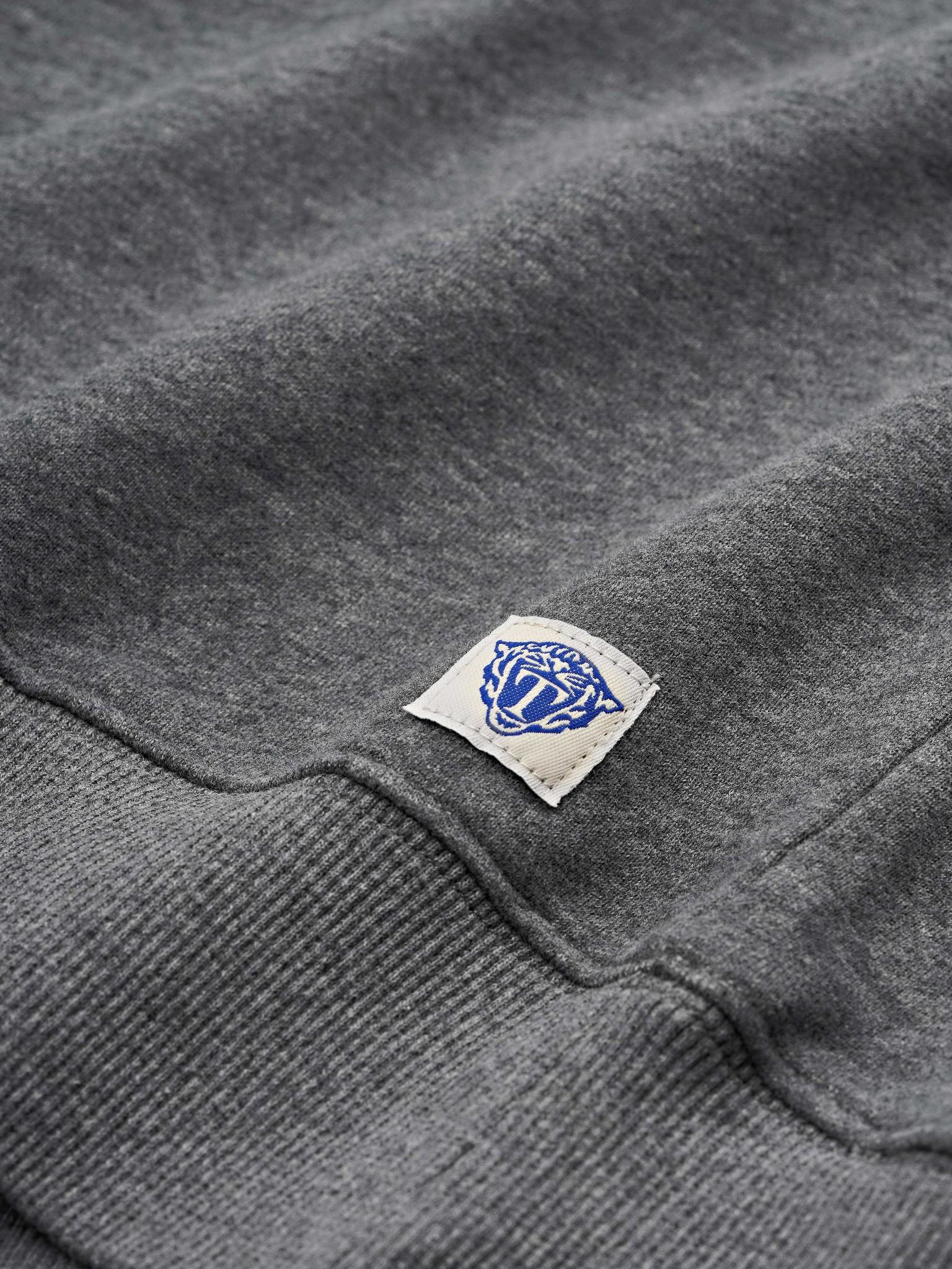 Niccola Sweater Dark Grey melange W69341001-3
