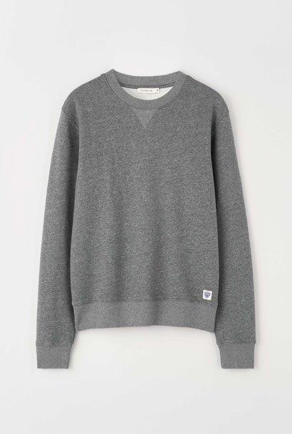 Niccola Sweater Dark Grey melange