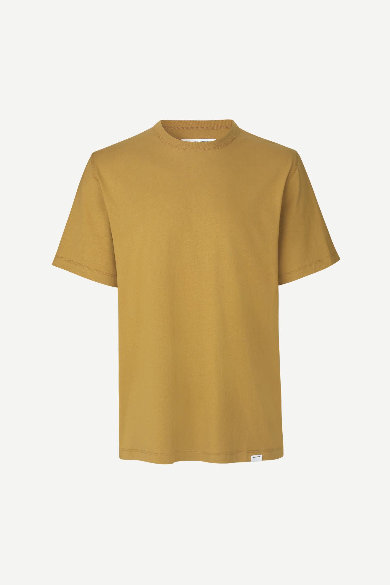 Hugo T-Shirt Komijn Bruin-1
