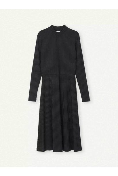 Honor Black Upon Dress