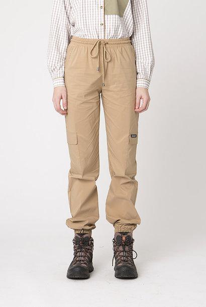 Ari Cargo Khaki Sand Pants