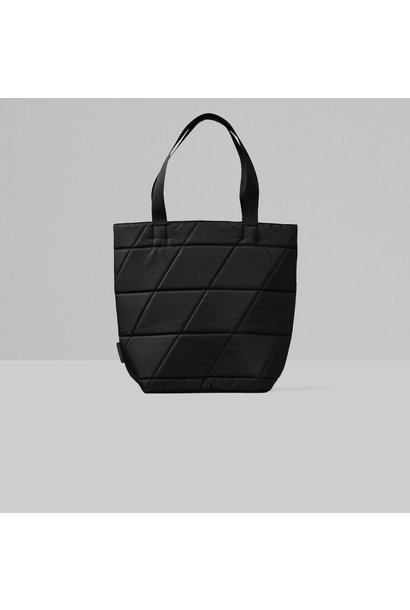 Malawi Geo Bag Black