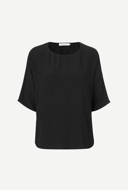 Mains T-shirt Zwart