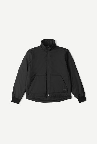 Thes Themo Jacket Black