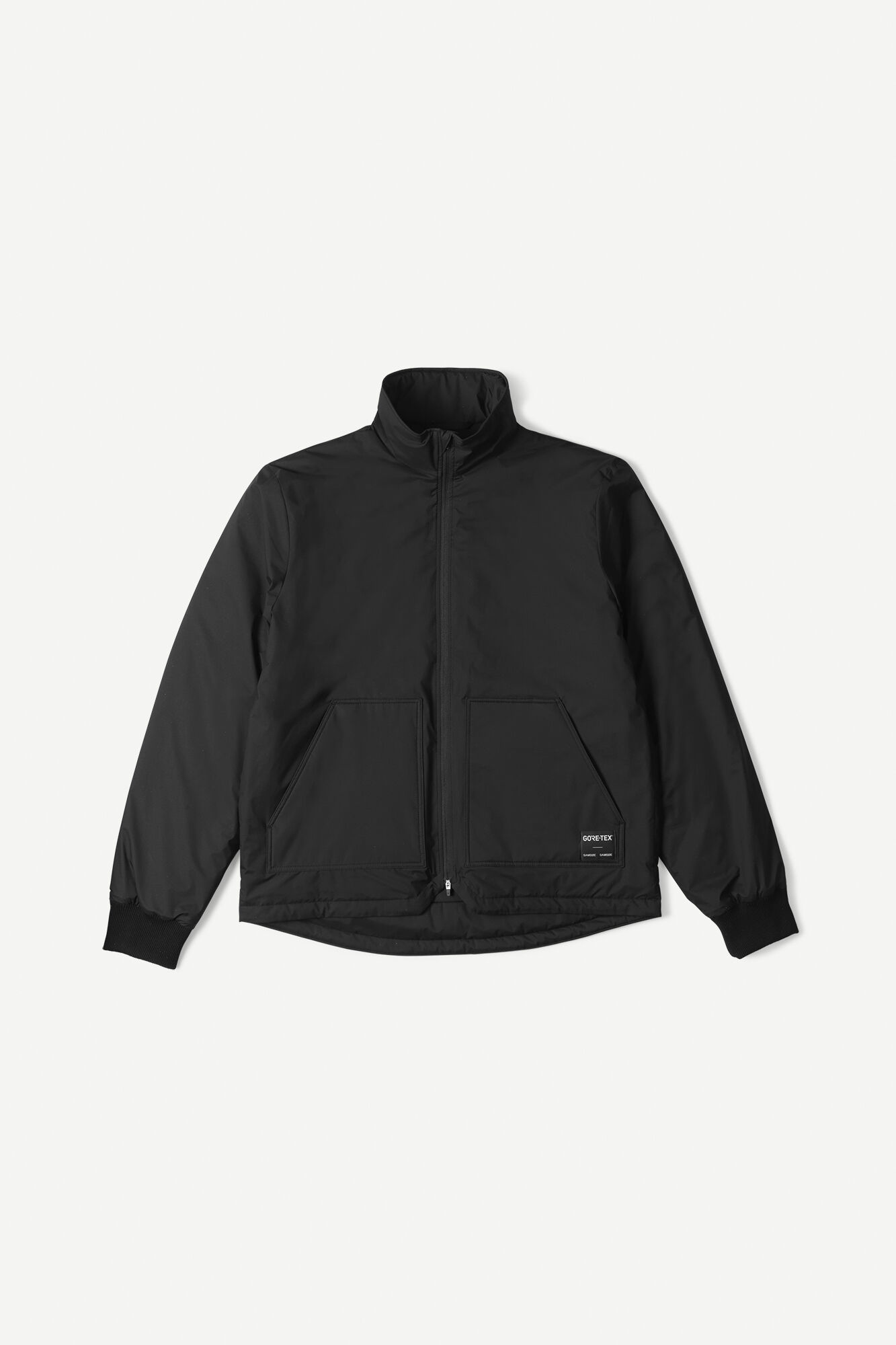 Thes Jacket Black 11684-1