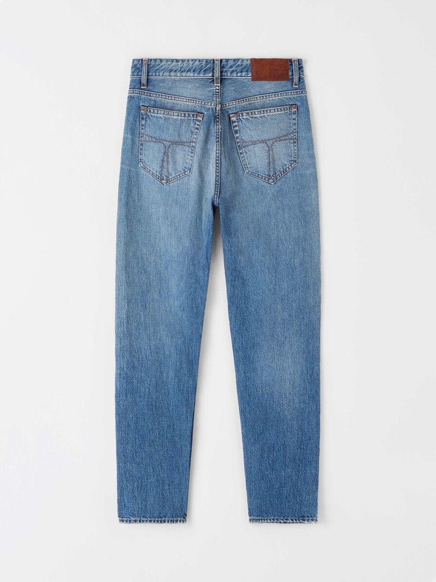 Jud Dust Blue Jeans Boxer Fit-2