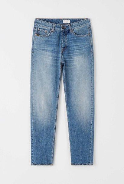 Jud Dust Blue Jeans Boxer Fit