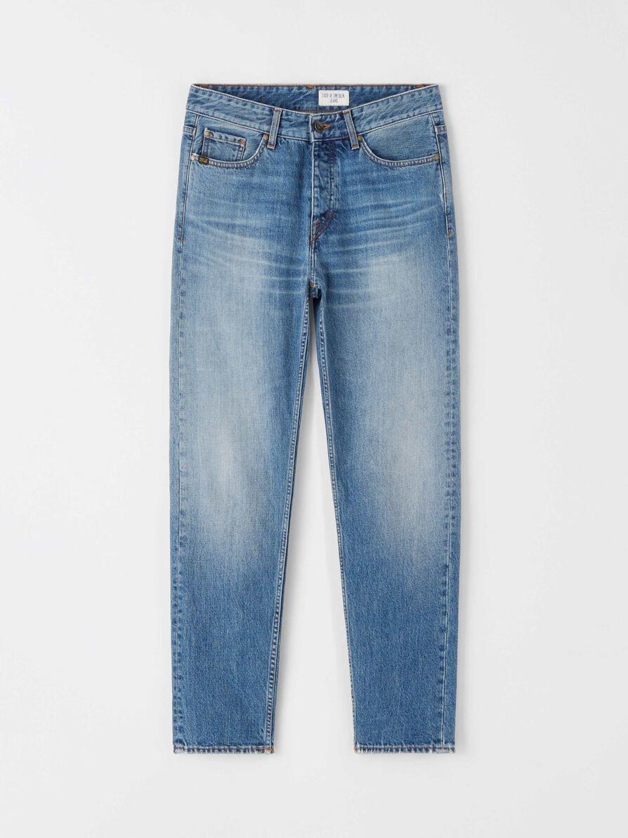 Jud Dust Blue Jeans Boxer Fit-1