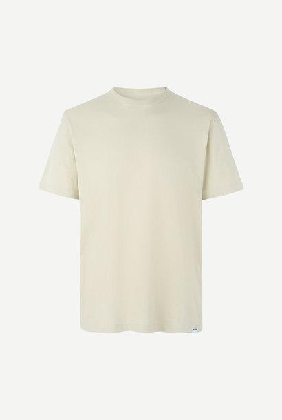 Hugo T-Shirt Overcast White