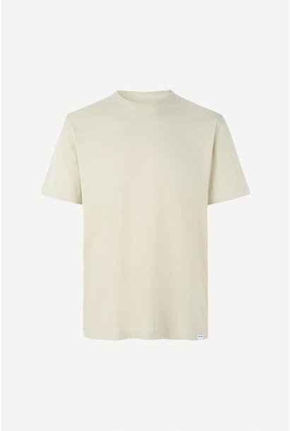 Hugo T-Shirt Overcast White