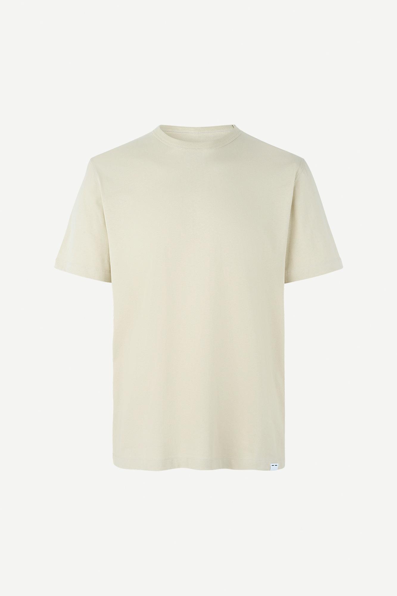 Hugo T-Shirt Crème Wit-1