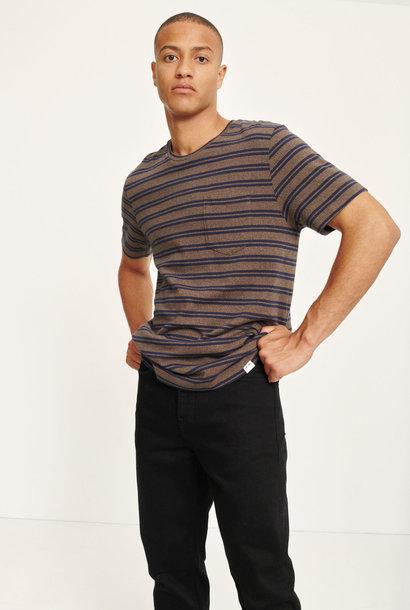 Carpo T-Shirt St Kangaroo Stripe
