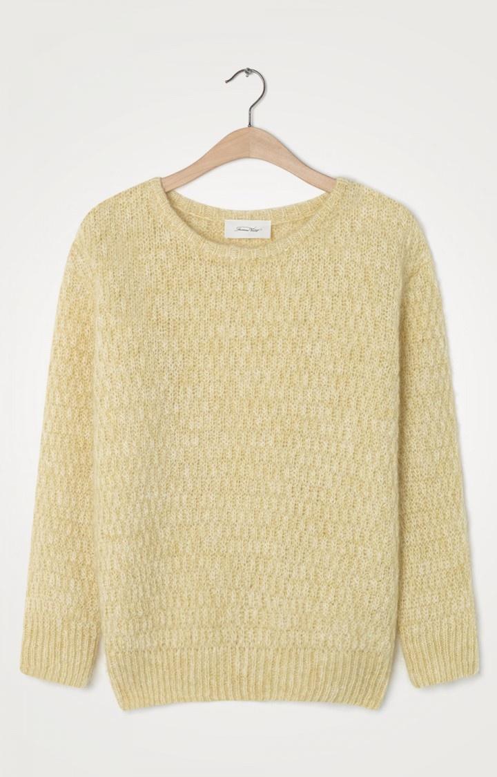 Dolsea Vanille Wool Chine Knitwear-3