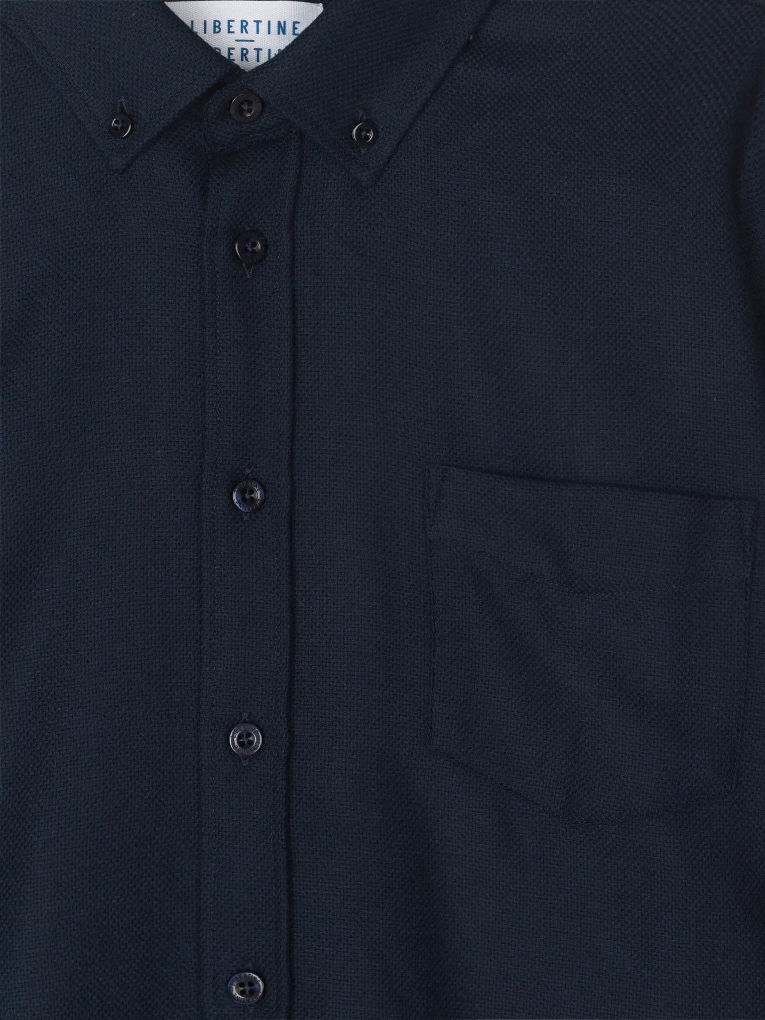 Hunter Dark Navy Shirt 20.04-3